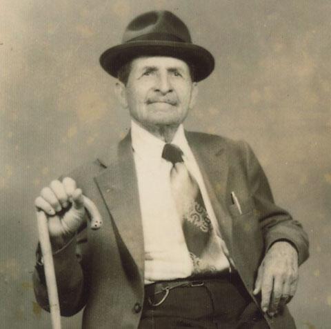 Pappouli George